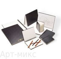 Блокнот для эскизов (Скетчбук) Sketch Book, Winsor&Newton; в ассортименте